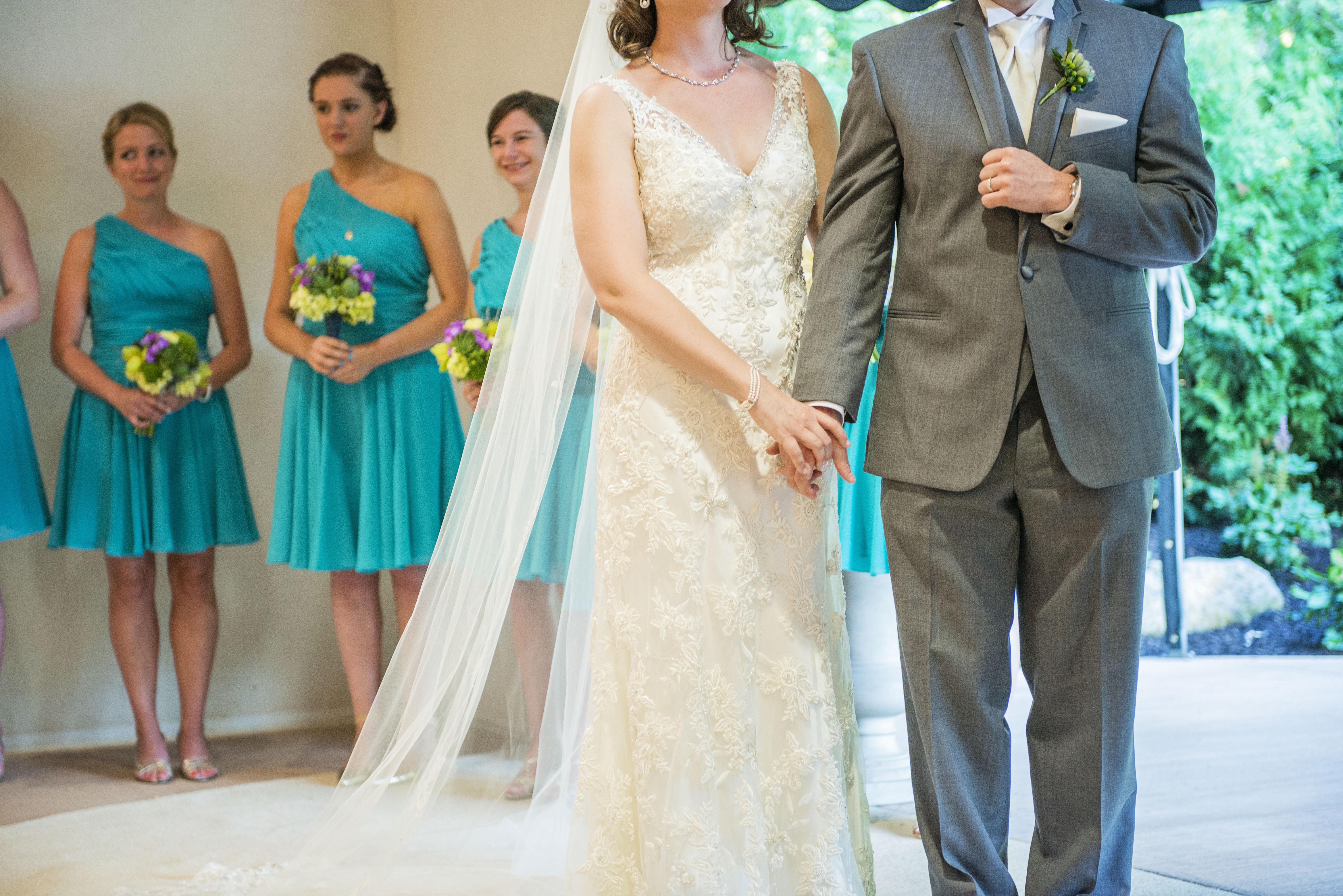 Cooperative wedding